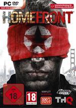 Alle Infos zu Homefront (PC)
