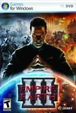 Alle Infos zu Empire Earth 3 (PC)