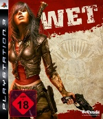 Alle Infos zu WET (PlayStation3)