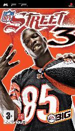 Alle Infos zu NFL Street 3 (PSP)