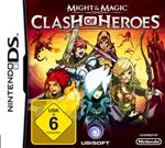 Alle Infos zu Might & Magic: Clash of Heroes (NDS)