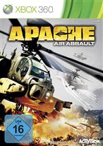 Alle Infos zu Apache: Air Assault (360)