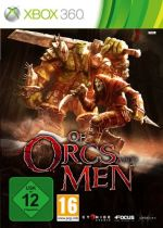 Alle Infos zu Of Orcs and Men (360)