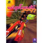 Alle Infos zu WipEout 2097 (PC)