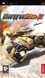 Alle Infos zu Battlezone (PSP)