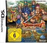 Alle Infos zu Dragon Quest 6: Wandler zwischen den Welten (NDS)