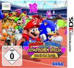 Mario &amp; Sonic bei den Olympischen Spielen: London 2012
