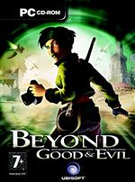 Alle Infos zu Beyond Good & Evil (PC,PlayStation2,XBox)
