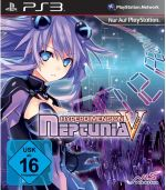 Hyperdimension Neptunia Victory
