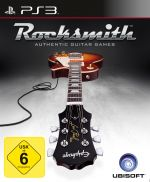 Rocksmith - Authentic Guitar Games