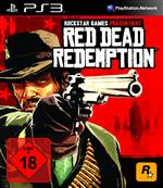 Alle Infos zu Red Dead Redemption (PlayStation3)
