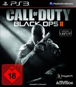 Alle Infos zu Call of Duty: Black Ops II (PlayStation3,PlayStation3,PlayStation3,PlayStation3)