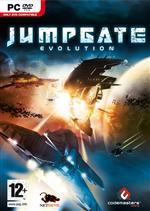 Alle Infos zu Jumpgate Evolution (PC)