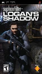 Alle Infos zu Syphon Filter: Logan's Shadow (PSP)