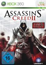 Alle Infos zu Assassin's Creed 2 (360)