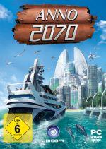 Alle Infos zu ANNO 2070 (PC)