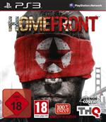 Alle Infos zu Homefront (PlayStation3,PlayStation3,PlayStation3)