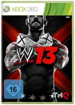 Alle Infos zu WWE '13 (360,PlayStation3)