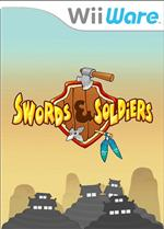 Alle Infos zu Swords & Soldiers (Wii)