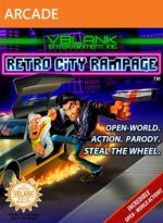 Retro City Rampage