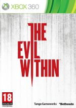 Alle Infos zu The Evil Within (360,360)