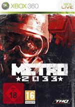 Alle Infos zu Metro 2033 (360)