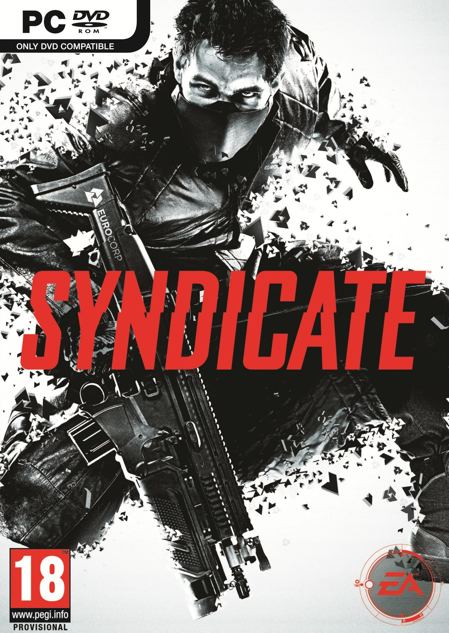 Syndicate (2012/RUS/ENG/Repack.Shmel.by.R.G.Repackers) .
