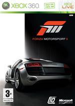 Alle Infos zu Forza Motorsport 3 (360)