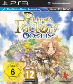 Alle Infos zu Rune Factory: Oceans (PlayStation3,PlayStation3,PlayStation3)