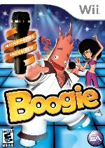 Alle Infos zu Boogie (Wii)