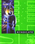 Alle Infos zu Syndicate (Oldie) (PC)