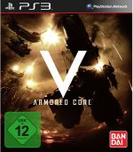 Alle Infos zu Armored Core V (PlayStation3,PlayStation3)