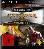 Alle Infos zu God of War Collection - Volume II (PlayStation3,PlayStation3)