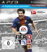 Alle Infos zu FIFA 13 (PlayStation3,PlayStation3,PlayStation3,PlayStation3,PlayStation3)