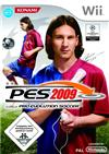 Pro Evolution Soccer 2009 f&uuml;r Wii