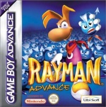 Alle Infos zu Rayman Advance (GameBoy)