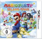 Alle Infos zu Mario Party: Island Tour (3DS)