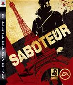 Alle Infos zu The Saboteur (PlayStation3)