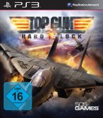 Alle Infos zu Top Gun: Hard Lock (PlayStation3,PlayStation3)
