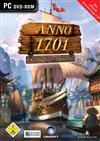 ANNO 1701: Fluch des Drachen