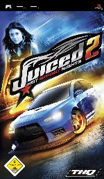 Alle Infos zu Juiced 2: Hot Import Nights (PSP)