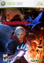 Alle Infos zu Devil May Cry 4 (360,360,360)