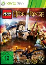 Lego Der Herr der Ringe
