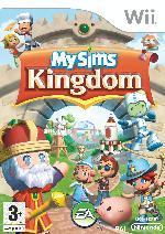 Alle Infos zu MySims Kingdom (Wii)