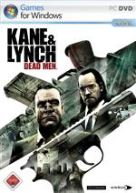 Alle Infos zu Kane & Lynch: Dead Men (PC)
