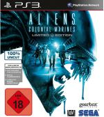 Alle Infos zu Aliens: Colonial Marines (PlayStation3,PlayStation3,PlayStation3)