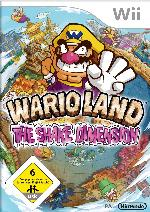 Alle Infos zu Wario Land: The Shake Dimension (Wii)