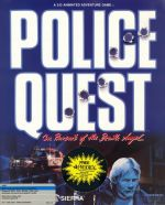 Alle Infos zu Police Quest: In Pursuit of the Death Angel (PC)