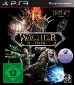 Alle Infos zu Wchter von Mittelerde (PlayStation3)
