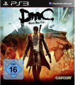 Alle Infos zu DmC: Devil May Cry (PlayStation3,PlayStation3,PlayStation3,PlayStation3)